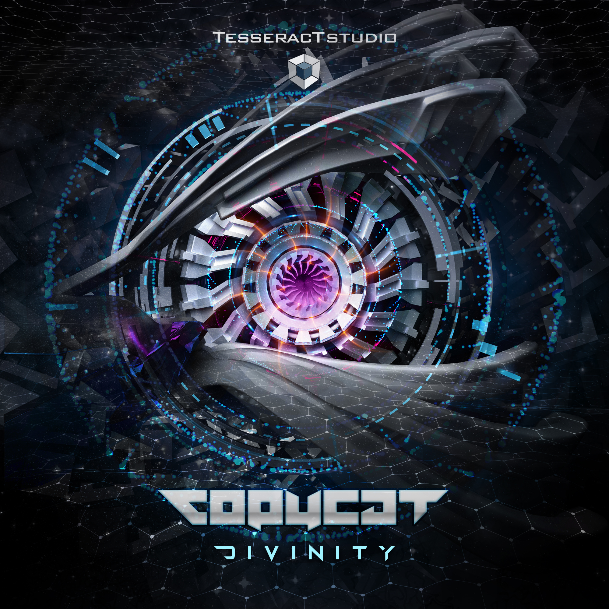 "Check out new release from Copycat called ""Divinity"""