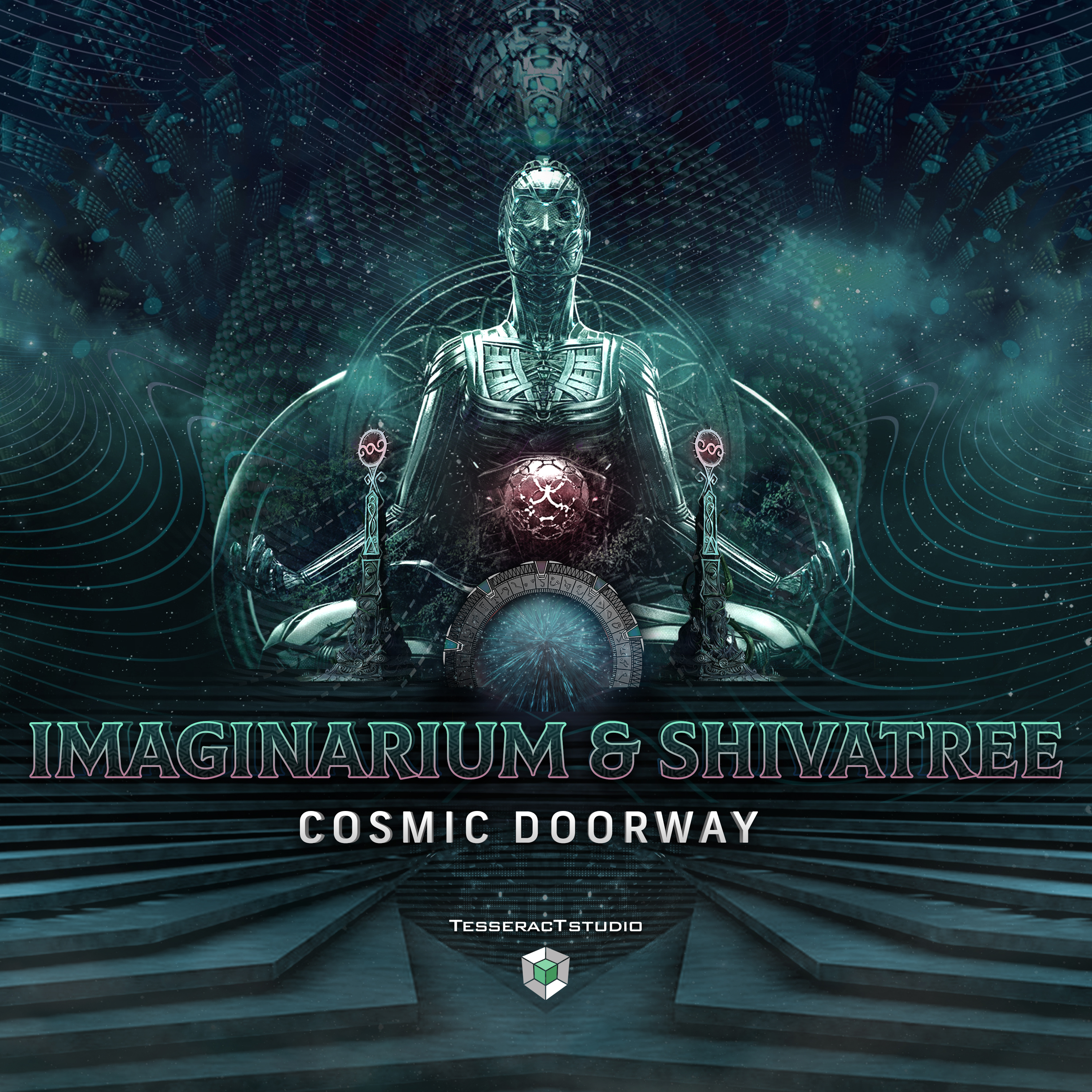 Cosmic Dorway from Imaginarium & ShivaTree is out!