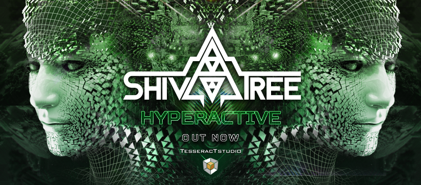 New release by ShivaTree