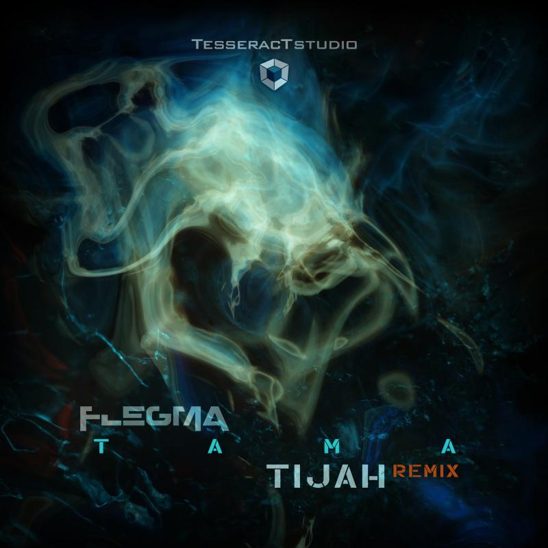 New remix of Flegma's track - Tama by Tijah is out!
