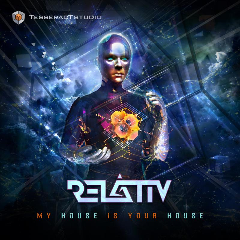 My House is Your House by Relativ is out!