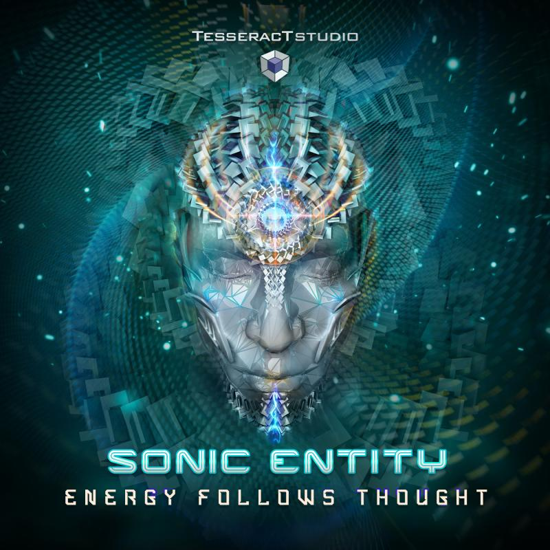 New release by Sonic Entity